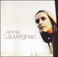 CD cover anna lau
